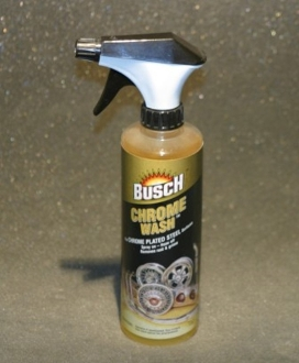 Chrome Wash 16 fl oz
