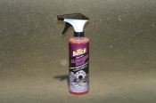 Heavy Duty Aluminum Wash 16 fl oz