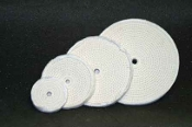 Full Disk Buffing Pads